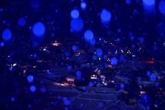 白川郷の夜3