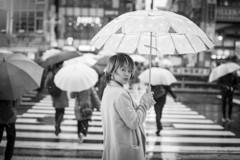 Rainy song