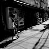 西成雑景#05