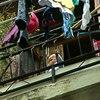Shanghai テラスの幼児