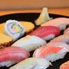 大好きお寿司