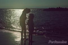 One frame of summer④