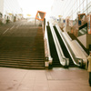 escalera mecánica 2 ~山形小旅行~