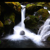 幕川の小滝