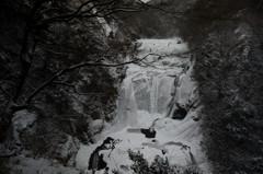 静寂の刻 ~雪氷瀑布~ 2