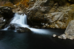 名もなき滝の唄 2