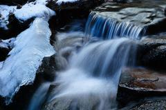 凍てつく渓 2