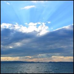 Inawashiro Lake II ~ 猪苗代光芒3 ~