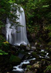故郷滝廻り ~ 小野川不動滝 ~ 5