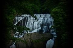 優美 ~ 緑彩瀑布 ~ 3