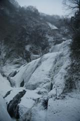静寂の刻 ~雪氷瀑布 ~ 1
