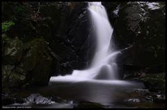 癒しの渓谷 十一  ~ Ooiwa  Falls High heele? ~