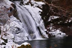 鹿の小滝 2