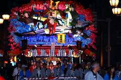 のへじ祇園祭2018 I