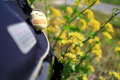 道端に咲く花 II