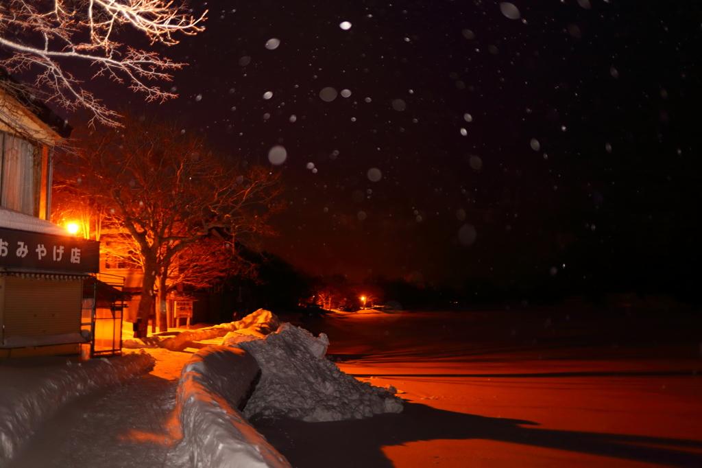 冬物語 IV