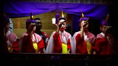 のへじ祇園祭2018 IV
