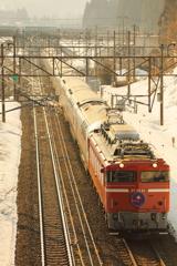春告げ列車 I
