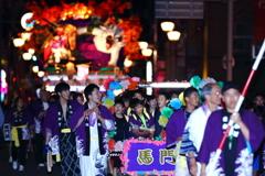 のへじ祇園祭2018 III