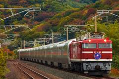 初・鉄道風景