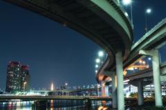 Tokyo Night Cruising 2014