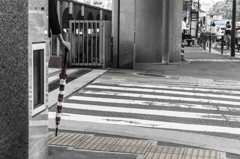 Stripes@目白通り
