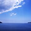 近づく夏・原発のある海