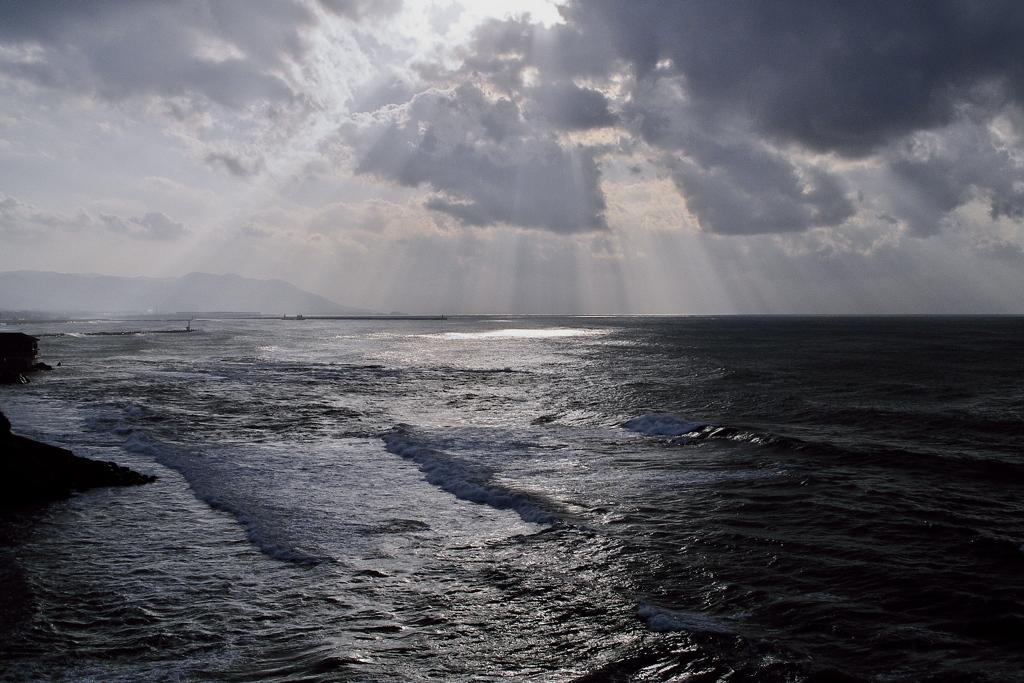 2004冬・日本海