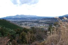 たぶん浅間山