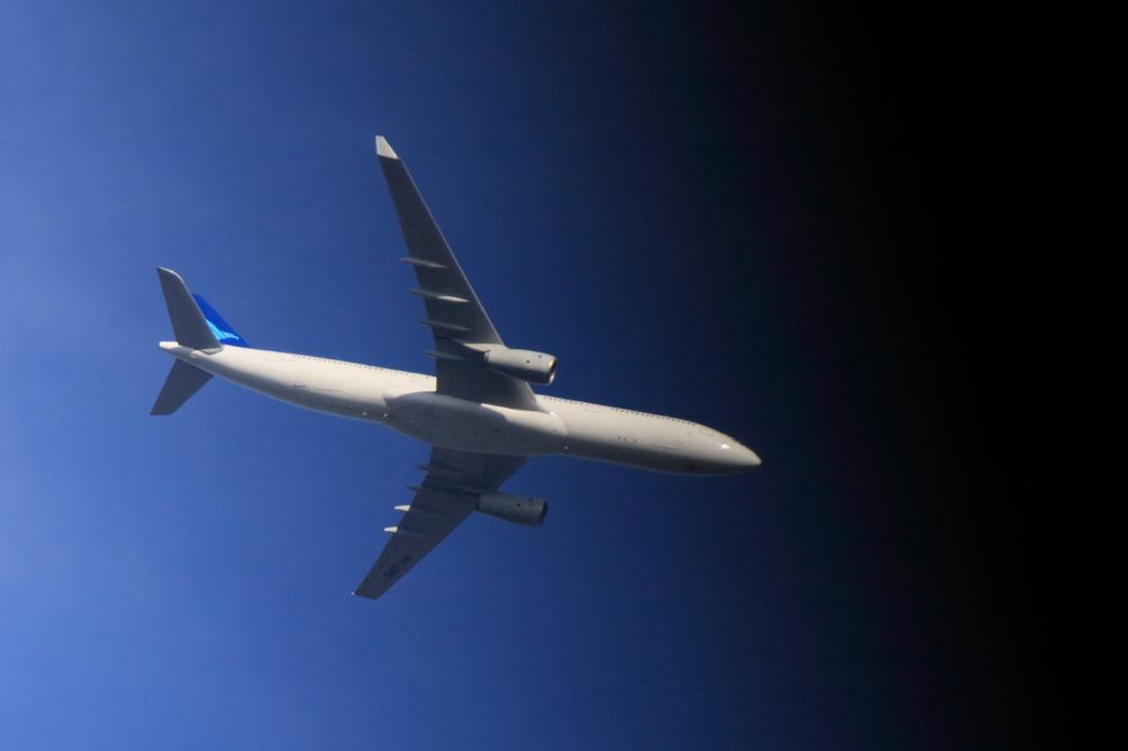 Mystery Flight Ⅱ