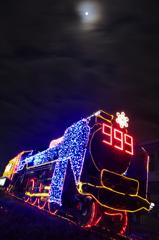 The Chikuma City Express 999 (D51 1001)