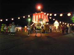 メイド イン 盆踊り