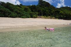 ヤドリ浜 #2