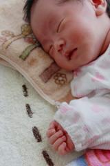 ☆天使の寝顔☆