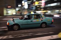 すすきのタクシー