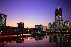 横浜サンセット2