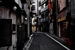 ROPPONGI backstreet