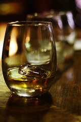 Life is whisky