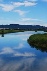 BLUE BLUE RIVER