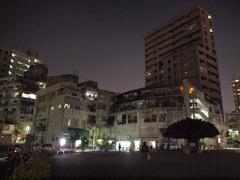 夜景 沖縄