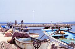 漁師たちの場所