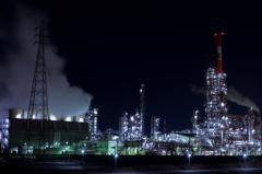 昭和四日市石油