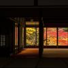 秋の窓 京都④