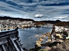 『木曽川』