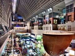 『京都駅ビル』