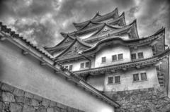 『名古屋城』