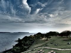 『浜名湖』