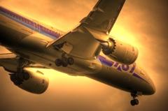 『Boeing 787 Dreamliner』
