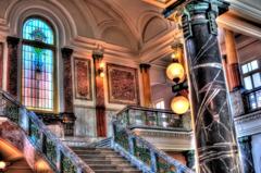 『旧名古屋控訴院地方裁判所区裁判所庁舎』