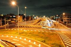 『首都高速S2 与野方面』